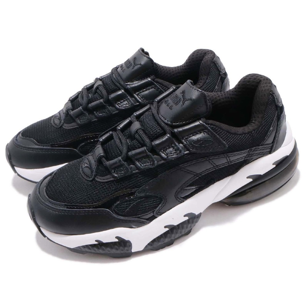 Puma 休閒鞋 Cell Venom 低筒 女鞋