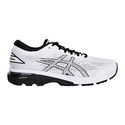 ASICS GEL-KAYANO 25 跑鞋1011A019-101