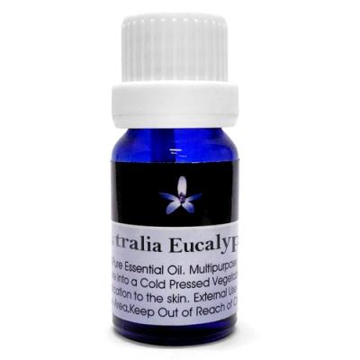 Body Temple  澳洲尤加利芳療精油(Eucalyptus)10ml