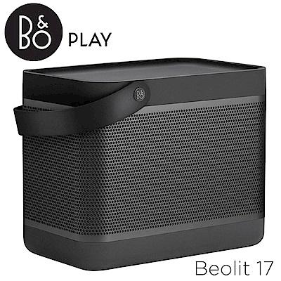 B&O PLAY BEOLIT17 無線藍芽喇叭
