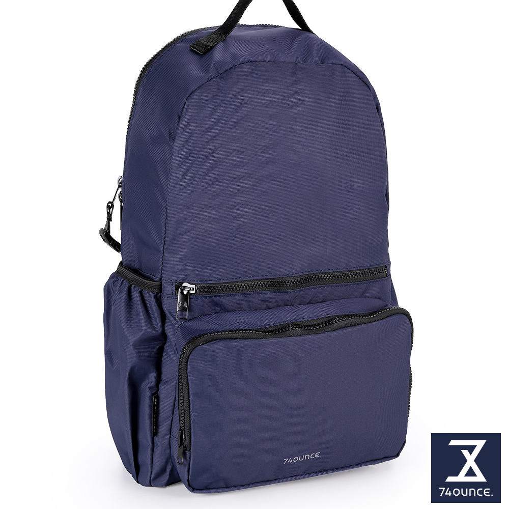 74盎司 Further 旅行後背包[TG-227]藍 @ Y!購物