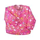美國【GREEN SPROUTS】 長袖防水遊戲衣(粉紅花園、翠綠草原)