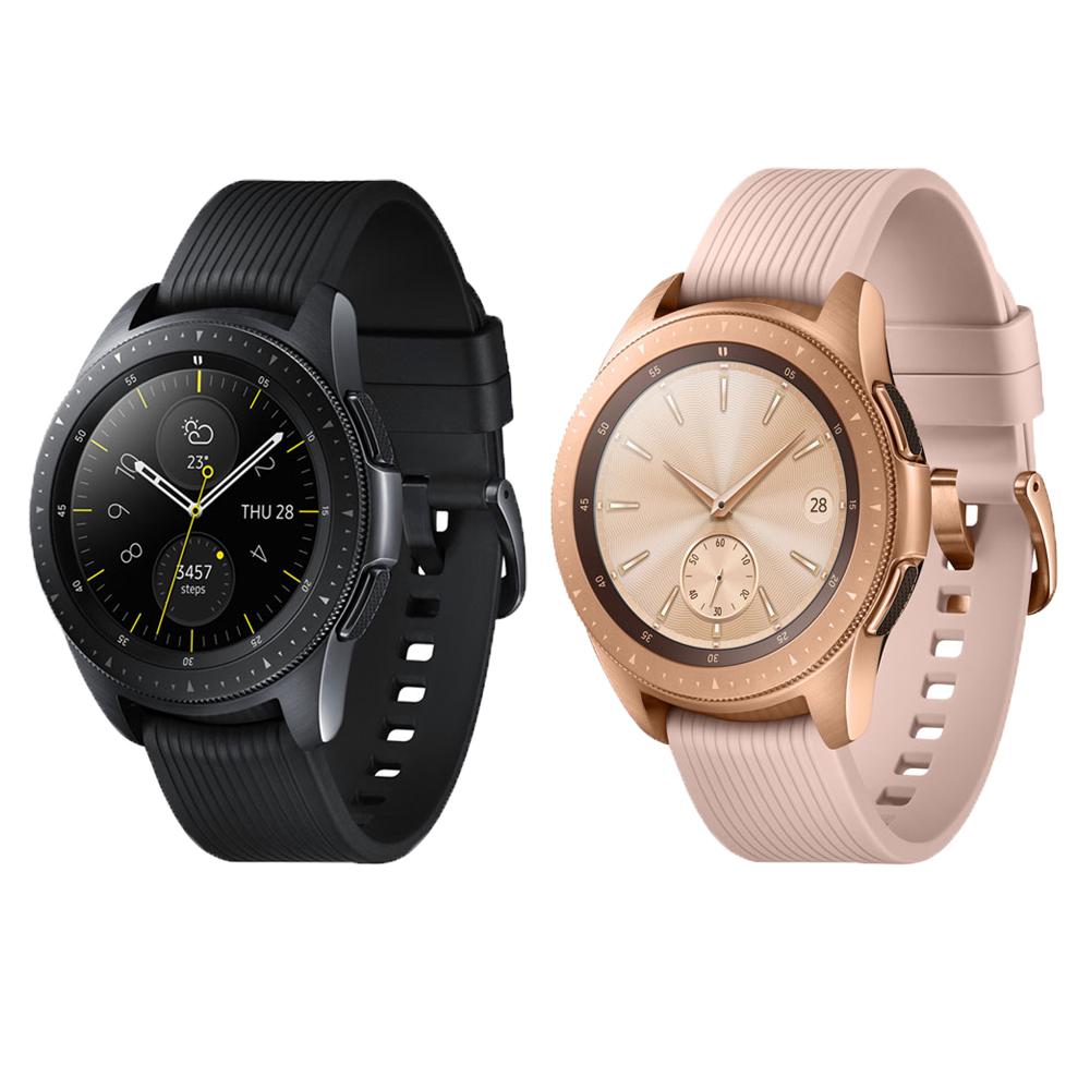 【藍芽版】Samsung Galaxy Watch 智慧型手錶 (42mm)