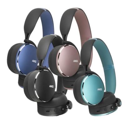 AKG Y500BT Wireless  無線藍牙耳罩式耳機 續航力33HR 4色 可選