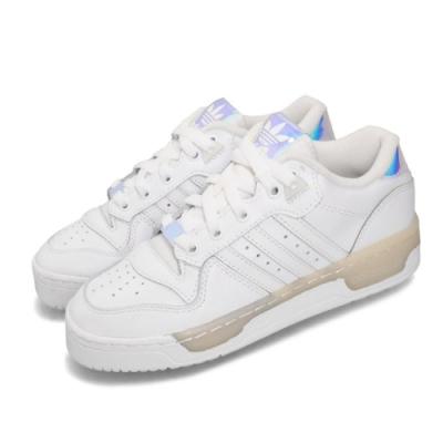 adidas 休閒鞋 Rivalry Low 女鞋