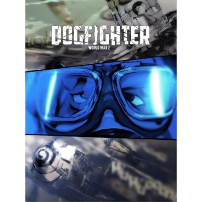 (預購)PS4 DOGFIGHTER -WW2-中文版