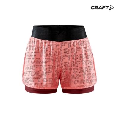 CRAFT Core Charge Logo Shorts W 運動短褲 1910511-439740