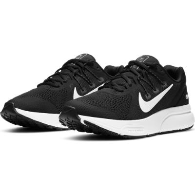 NIKE 運動鞋 慢跑 緩震 訓練 女鞋 黑 CQ9267001 WMNS ZOOM SPAN 3