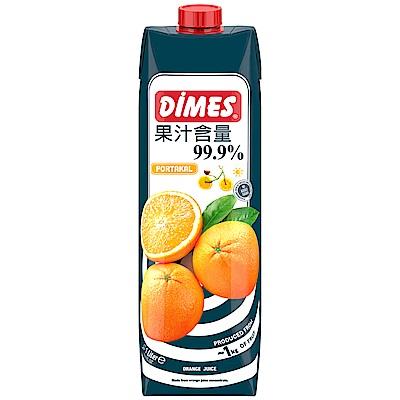 Dimes地美柳橙汁(1000ml)