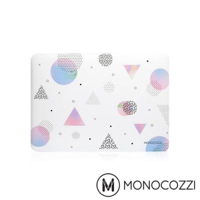 MONOCOZZI 圖騰保護殼 for Macbook Air 13 -幾何