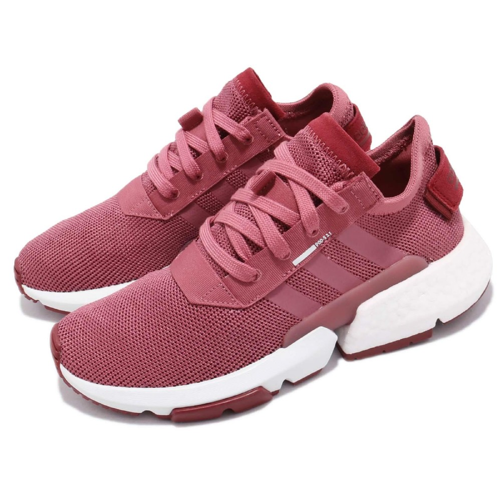 adidas 休閒鞋 POD-S3.1 運動 女鞋