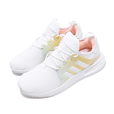 adidas 休閒鞋 X_PLR J 低筒 運動 女鞋