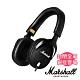 Marshall MONITOR BLACK 耳罩式耳機 經典黑 product thumbnail 2