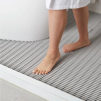 韓國製圓條管柔軟防滑墊