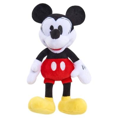 Disney 米奇90週年紀念版 絨毛娃娃-米奇 通常ver.
