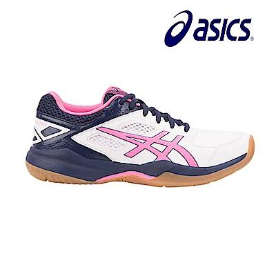 Asics GEL-COURT HUNTER 女羽球鞋 1072A015-118