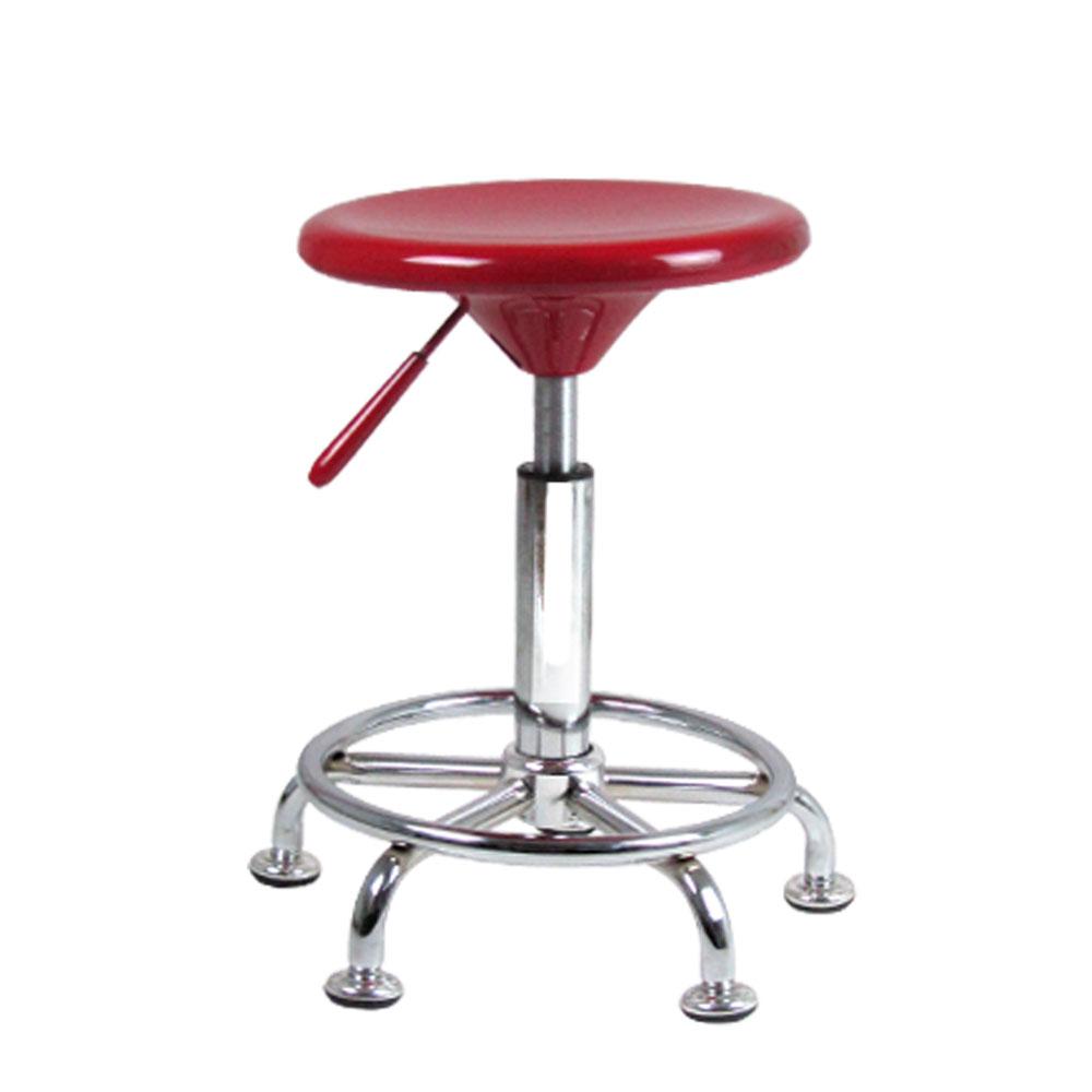 邏爵家具 畢尼費吧椅 / 工作椅 研究椅 旋轉椅 升降椅 product image 1