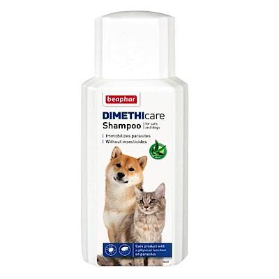 荷蘭進口樂透滴靈靈防蚤蝨洗劑天然蘆薈配方- 犬貓專用 200ml
