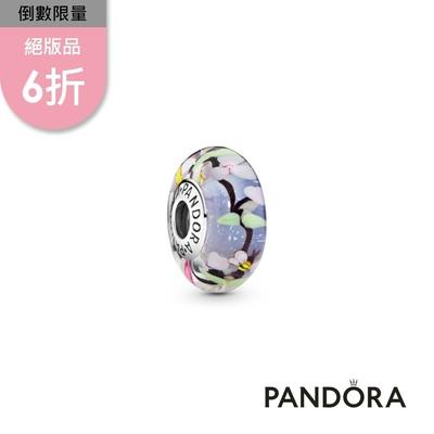 【Pandora官方直營】花園之景琉璃
