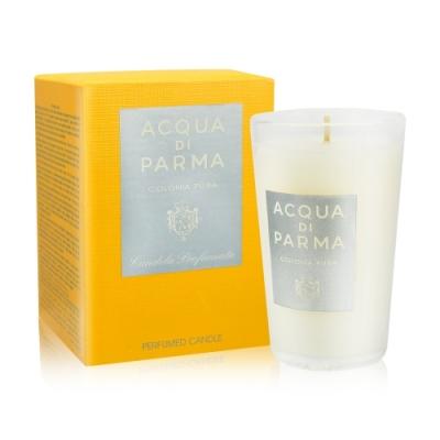 (NG品)ACQUA DI PARMA 純淨之水香氛蠟燭 65g
