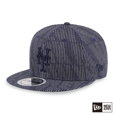 NEW ERA 9FIFTY 950 反光密碼 大都會 深藍 棒球帽