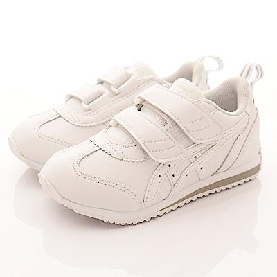 亞瑟士SUKU2機能鞋 包覆護足款 ON89-0101白(中小童段)