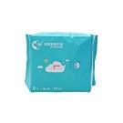 愛康超透氣衛生棉 量少19cm 9片x6包/組