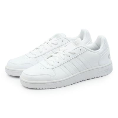 Adidas 經典復古鞋 HOOPS 2.0 女鞋