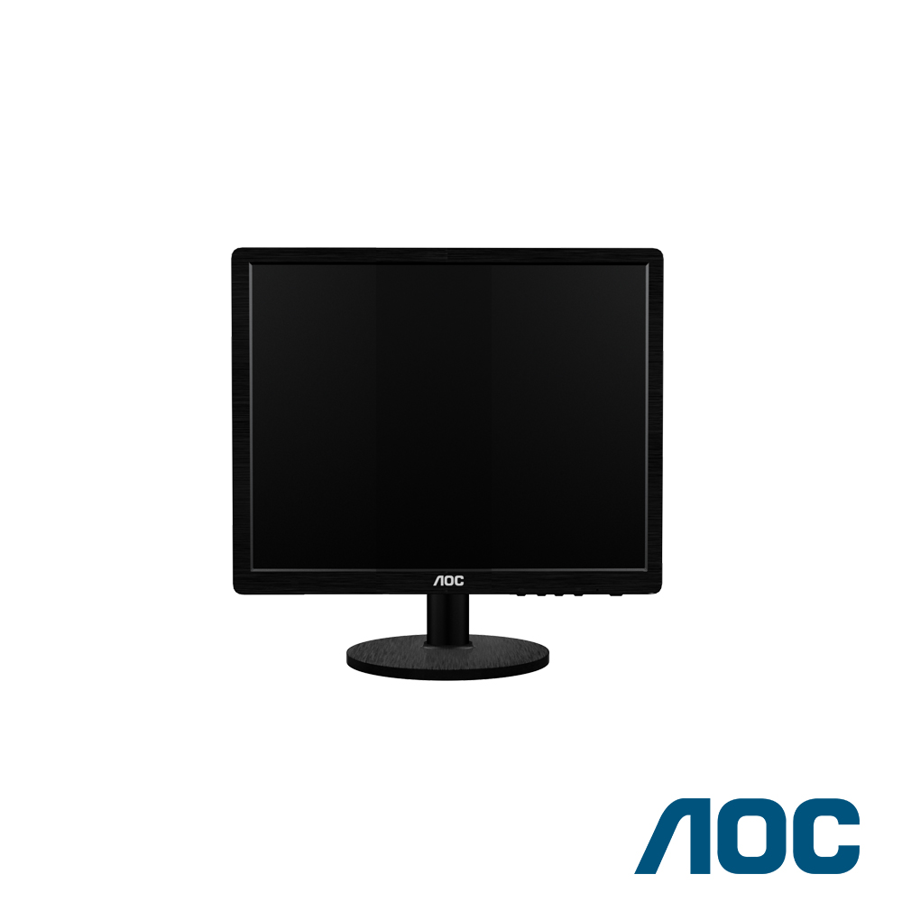AOC I960Srda 19型 (5:4) IPS面板電腦螢幕