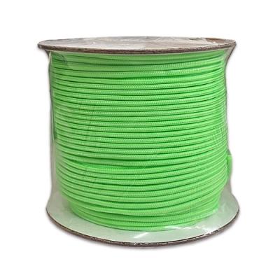三鈴SUNDIA-台灣製造-精緻強韌扯鈴專用繩(100g)-綠
