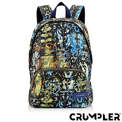Crumpler 小野人 CONTENT 康坦雙肩後背包(M) 潑墨
