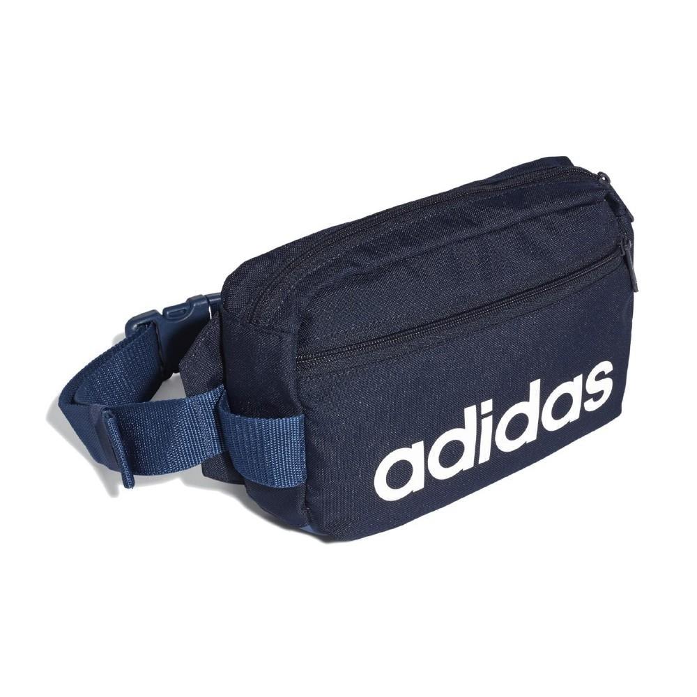 adidas 腰包 Linear Core Waist Bag