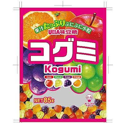味覺糖酷Q彌軟糖(水果味)
