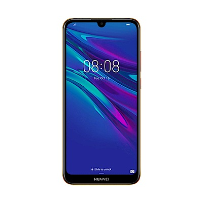 HUAWEI Y6 Pro 2019 (3G/32G) 智慧手機