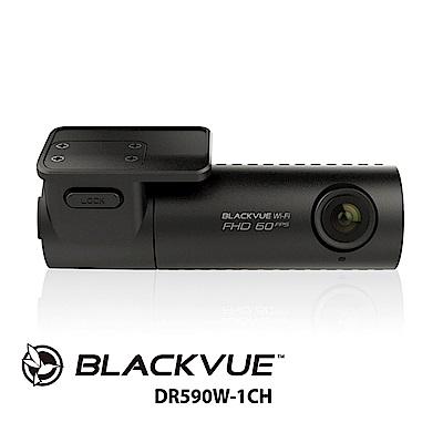 維迪歐 DR590W-1CH SONY鏡頭行車紀錄器-快