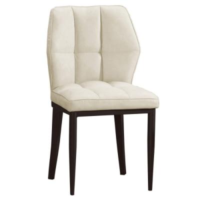MUNA 古巴克5尺餐桌(1桌4椅)(兩色) 136X81X74.5cm