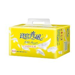 寶島春風抽取式衛生紙130抽x8包x8串/箱