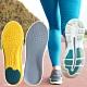 EZlife EVA回彈減震舒壓鞋墊 product thumbnail 1