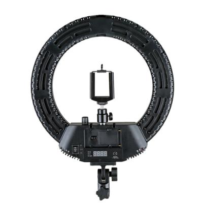 HONGDAK 12吋環形燈HD800B送158CM燈架