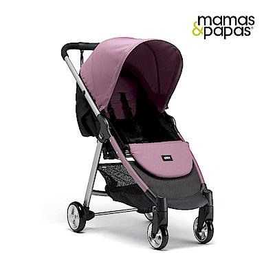 【Mamas & Papas】城市穿山甲手推車<b>2</b>-玫瑰粉