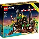 樂高LEGO IDEAS系列 - LT21322 梭魚灣海盜 product thumbnail 1