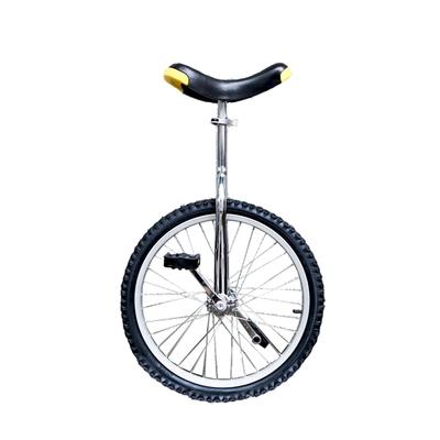 毅力家20吋單輪車