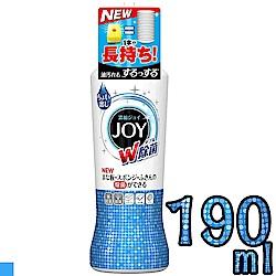 日本 P&G JOY 超濃縮 洗碗精 自然原味