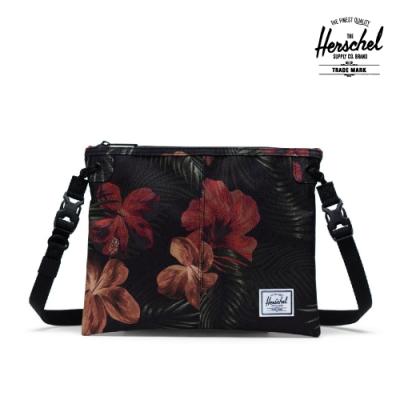 【Herschel】Alder 斜背包-熱帶木槿