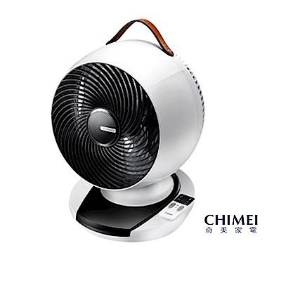 CHIMEI 奇美10吋DC觸控3D擺頭循環扇 DF-10A0CD