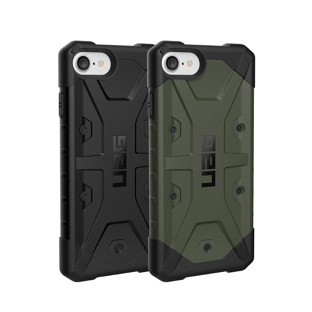 UAG iPhone 8/SE 4.7吋耐衝擊保護殼