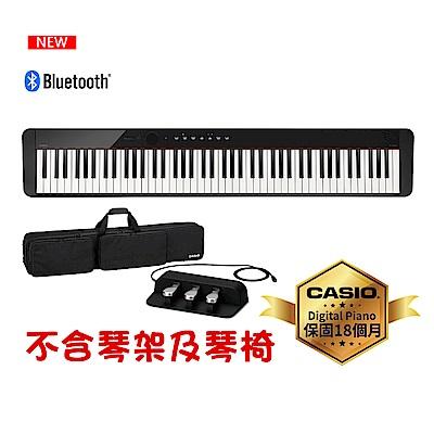 CASIO卡西歐原廠Privia數位鋼琴PX-S1000含琴袋.三踏板.耳機