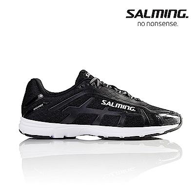 Salming DISTANCE 5 女訓練慢跑鞋 黑