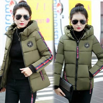 【韓國K.W.】韓系時尚簡約保暖棉外套(3款可選)