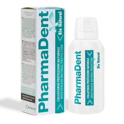 義大利原裝 PharmaDent 法爾登 成人口腔 草本 漱口水